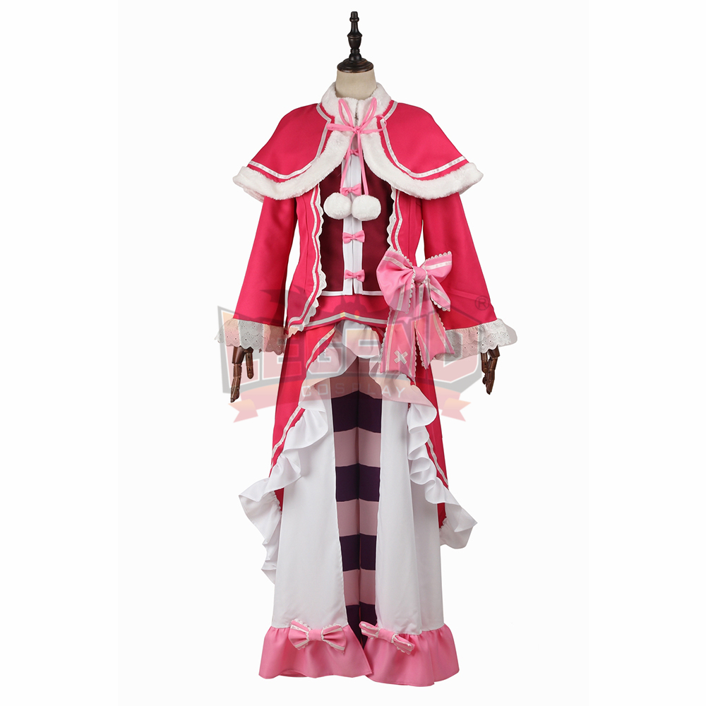 Cosplay legend Re0 Re: Life in  a Different World from Zero Beatrice Cosplay adult costume full set all size custom made