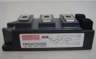 Free Shipping New And Original FMG2G75US60 Module