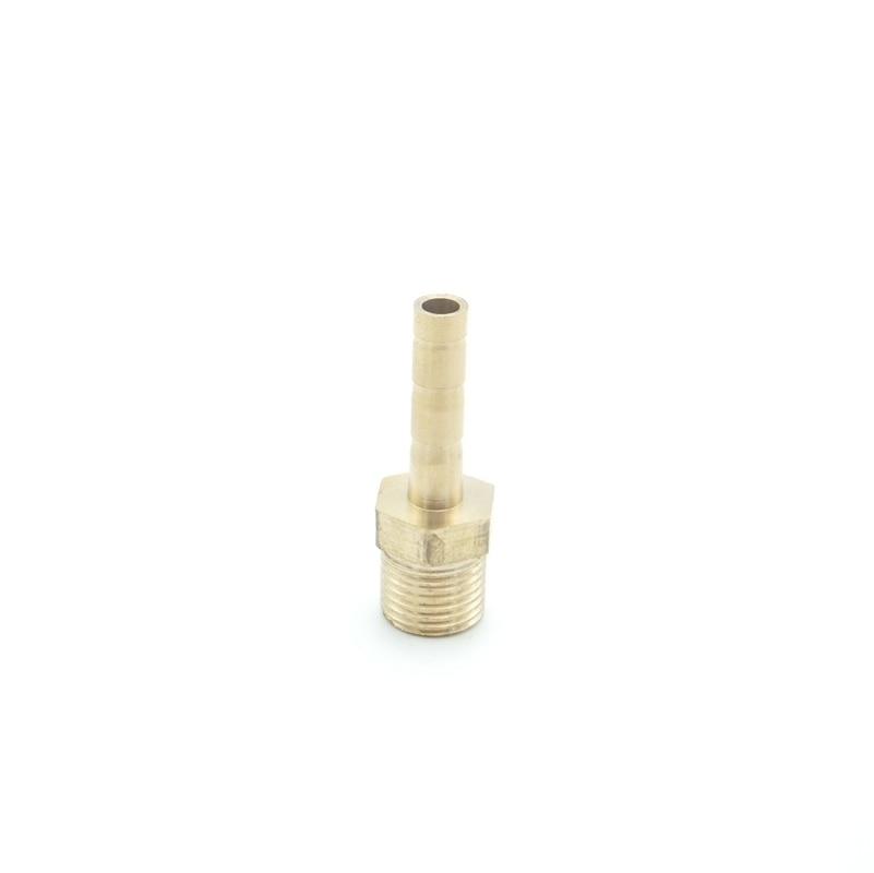 Plastique Tuyau de Menuisier Connecteur Tee tubes Raccords Réducteur Air Carburant Eau