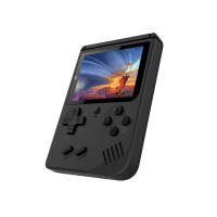 New Childhood Classic Game With 168 Games 3.0 Inch Portable Handheld Game Console Family TV Retro Video Consoles