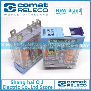 RELECO C10-A10X DC12V 12VDC relay Brand new and original(China)