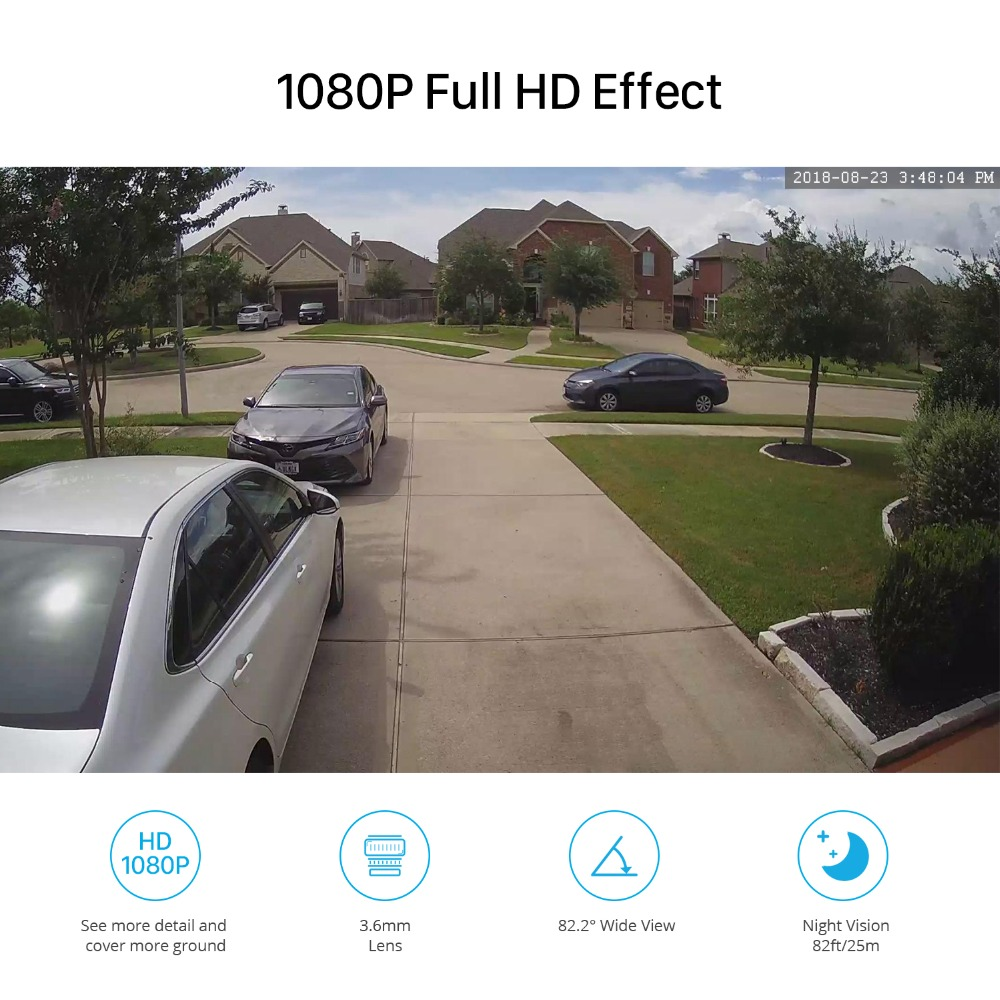 Image 2 - BESDER 2MP HD 1080P IP Camera H.265 Security Home 1080P indoor Explosion proof Metal Dome Cam CCTV Onvif P2P 48V POE RTSP XMEye-in Surveillance Cameras from Security & Protection