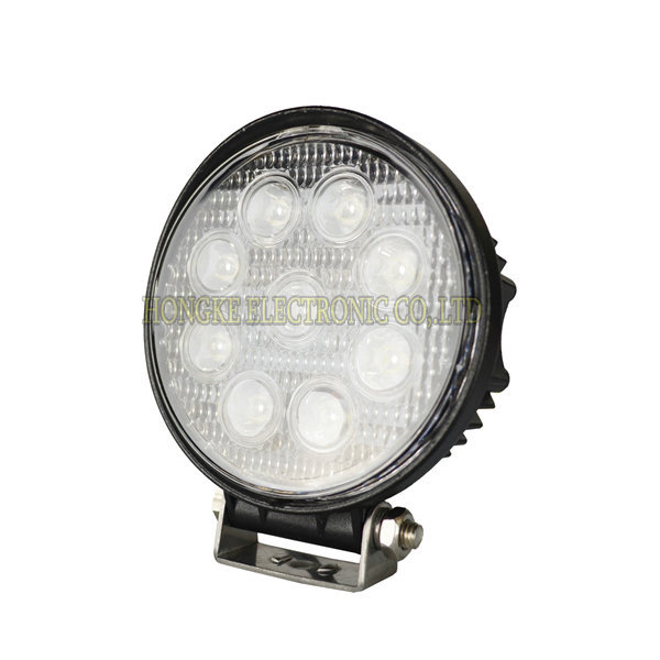 2PCS 12V 27W LED Work Light Off Road Lights Fog Driving Lamp Flood Beam For Truck SUV Jeep Tractor Boat 4X4 4WD ATV UTE платье рейтинговое купить в минске