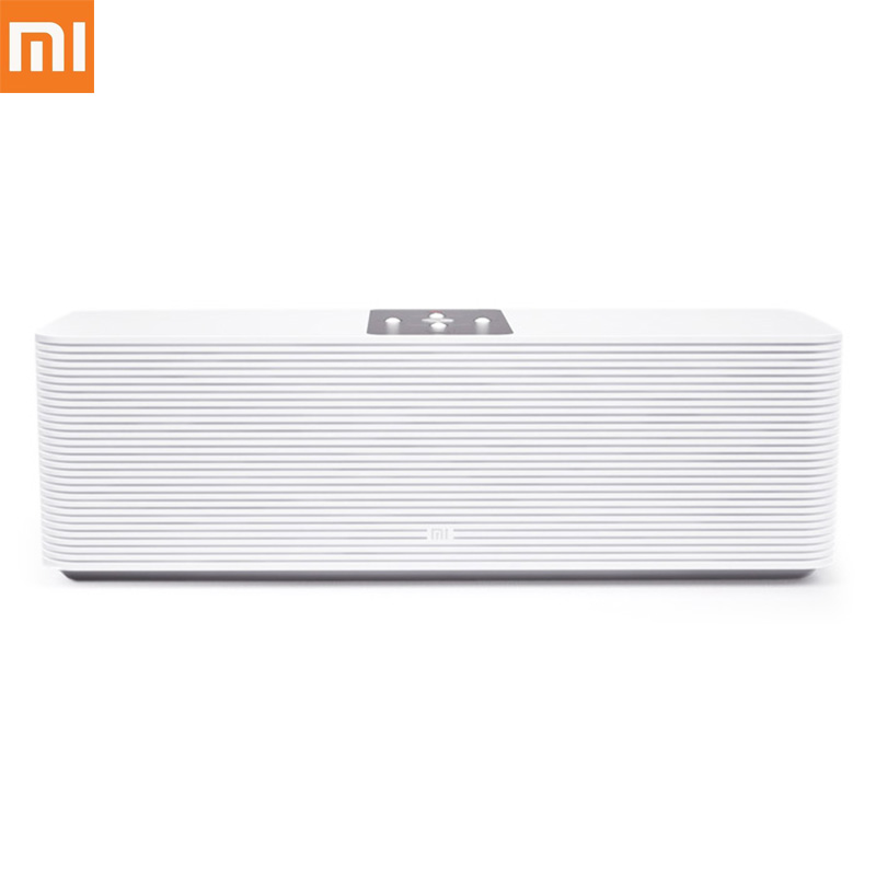 Original Xiaomi Mi Smart Network Speaker Wireless FM Radio Ds