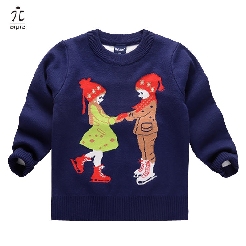 aipie-1pcs-Children-Boys-Girls-SpringAutumn-Cotton-Sweaters-Good-Price-and-Quality-For-1-6-years-kids-wear-Clothing-2