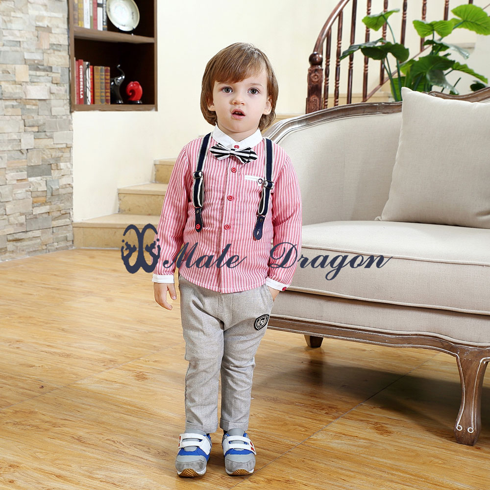 Boys Christening Gown Baby Boy Suits For Weddings Children