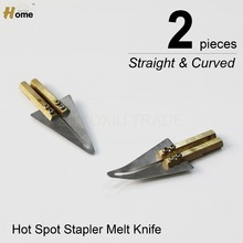 Hot stapler Soldering Iron Melt Knife IK-0034