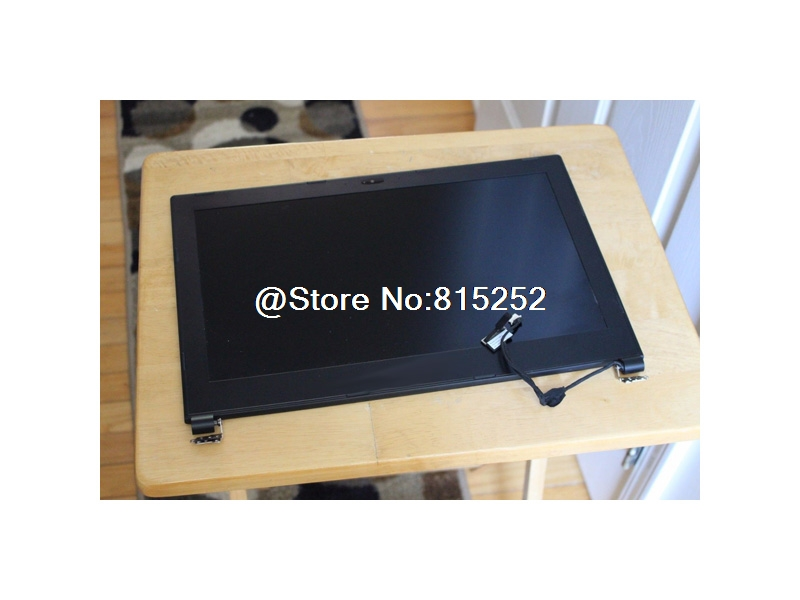 Laptop LCD LED Display Screen For MSI GS60 Gaming G Series 6H2A215Y77 led телевизор sharp lcd 60ue20a 60 4k 3d