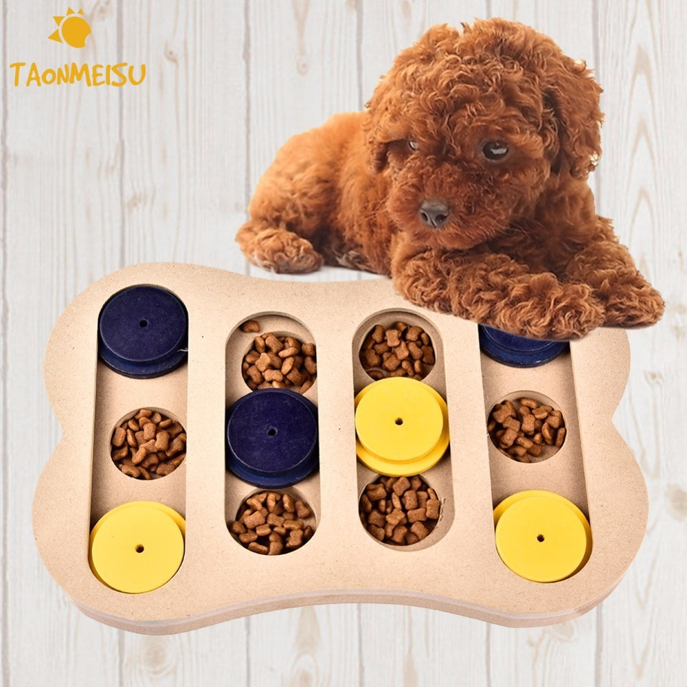 stop cat in dish bowl bloat toy down item small dogs puzzle watering anti slow food feed interactive fun feeder feeding cats chocking for