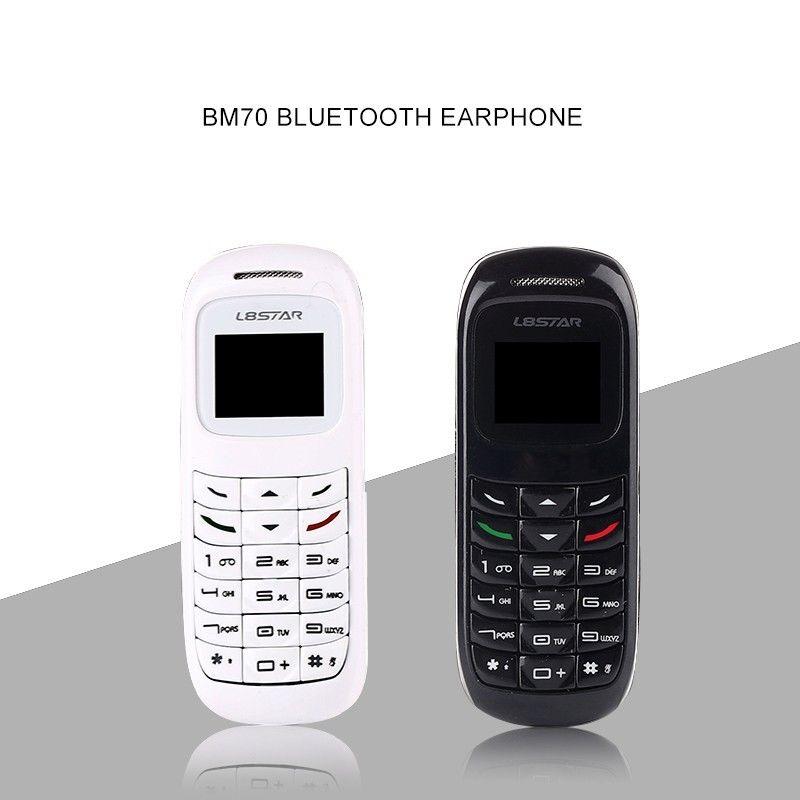 Image 4 - 5Pcs/Lot BM70 L8STAR wholesal Magic Voice Stereo Bluetooth Wireless headphones Earphone Dialer Cellphone mini mobile phone SIM-in Bluetooth Earphones & Headphones from Consumer Electronics