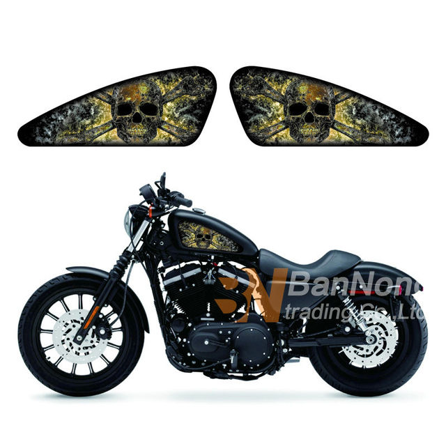 free motorcycle x  Aliexpress.com : Buy Free shipping Motorcycle Fuel Tank Decals ...