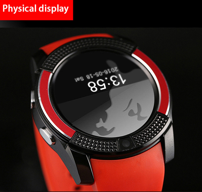 3b09481e4 2018 New Smart Band Pedometer Reloj Pulsometro Fitness Blood Pressure for  Iphone Mi Band 2 Bracelet Android PK Xiaomi Mi band 3 | Generation Man