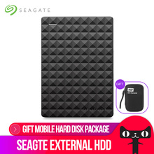 Seagate Expansion USB 3.0 HDD 2.5″ 1TB 2TB 4TB Portable External Hard Drive Disk for Desktop Laptop