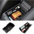 Центральный Подлокотник Бардачок Для Хранения Контейнере, Поддоне Коробка Чехол Для Peugeot 3008