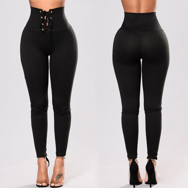 Sexy high waisted leggings