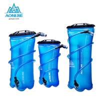 AONIJIE TPU Water Bag Men Women Outdoor Sport Hydration Bladder Riding Running Camping Folding Water Holder 1.5L/2L/3L