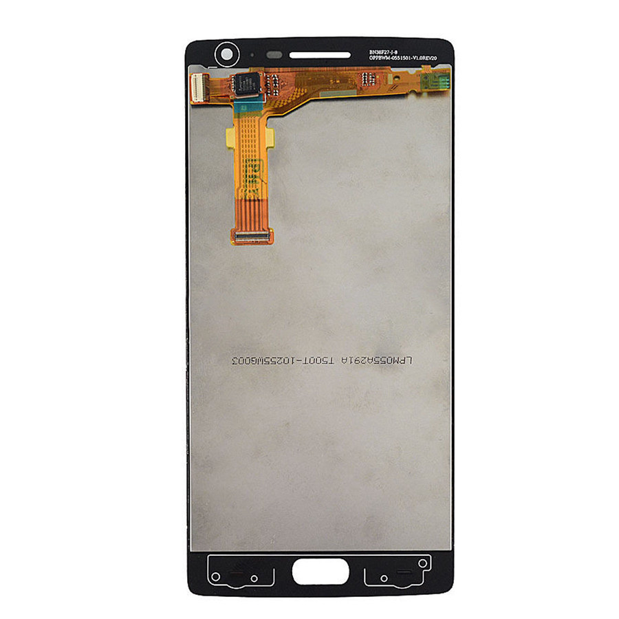 LCD Display Touch Screen Digitizer Assembly + Frame For 5.5