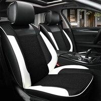 Сиденья чехлы для Chevrolet Malibu XL Trailblazer 2014 2013 2012 2011 2010 2009 2008 автомобильные аксессуары