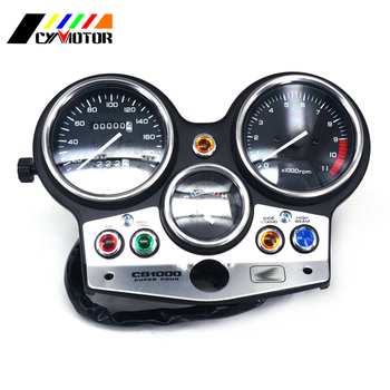 Motorcycle 180 Version Gauges Cluster Speedometer Odometer Tachometer For HONDA CB1000 CB 1000 1994 1995 1996 1997 1998 image