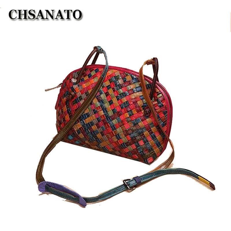 2b9975372897 ... пояса из натуральной кожи Малый · CHSANATO Новинка 2019 г. Лидер продаж  высокое качество для женщин's сумки на плечо брендовая дизайнерская