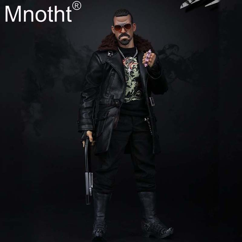 Collection Hobbies GK005 1/6 Scale <font><b>Gangsters</b></font> <font><b>Kingdom</b></font>-Diamond 2.0 Action Figures Toys Without Head Sculpt Body Model toy gift m3n image