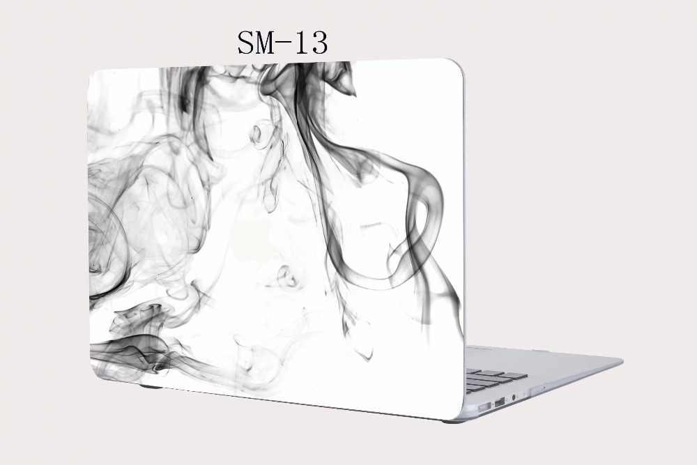 جديد الحبر الطباعة محمول جراب للماك بوك الهواء 13 برو الشبكية 11 12 13.3 15 شريط اتصال ل 2018 جديد ماك A1989 /A1990 غطاء واقٍ مزخرف لهاتف آيفون
