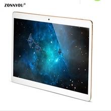 9,7 zoll Tablet PC 3G Lte Die Octa-core 4 GB RAM 32 GB ROM Dual-sim-karte Android 5.1 Tab GPS Bluetooth Wi-Fi Tabletten PC-geschenke