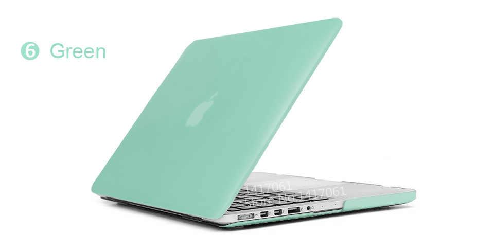 ZVRUA 最高の Macbook 13 15 インチプロ網膜 A1502 A1398/CD ROM A1278 A1286 + キーボードカバー