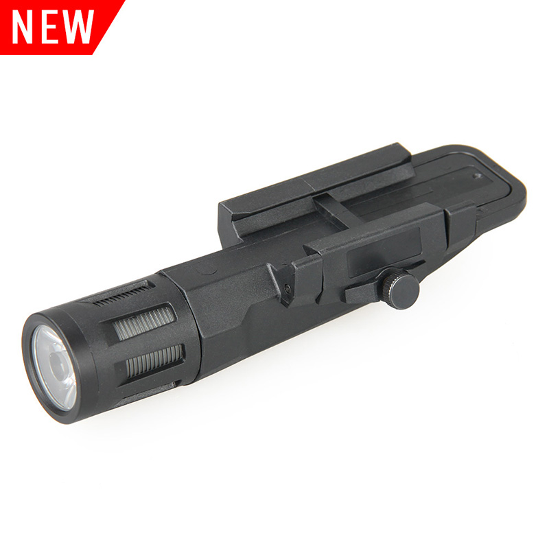 TRIJICON New Arrvial Tactical Flashlight SD-66 Tactical Light Black Tan Color For Hunting Shooting Gs15-0123