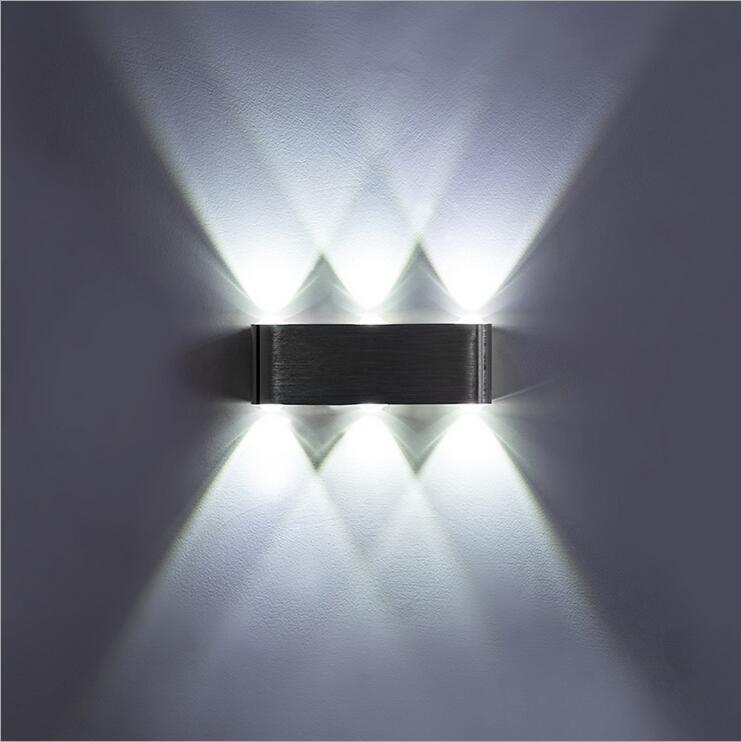 Aliexpresscom Buy Led Wall Light 6W8W