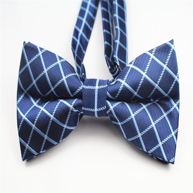 Business Fashion Bow Ties Gewen Necktie Bowknots Gravata Skinny Bowtie Men Adjustable knot Bow Tie in Men 39 s Ties amp Handkerchiefs from Apparel Accessories