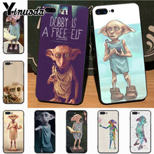 Yinuoda harry potter movie Dobby classic geometric print Phone Accessories Case