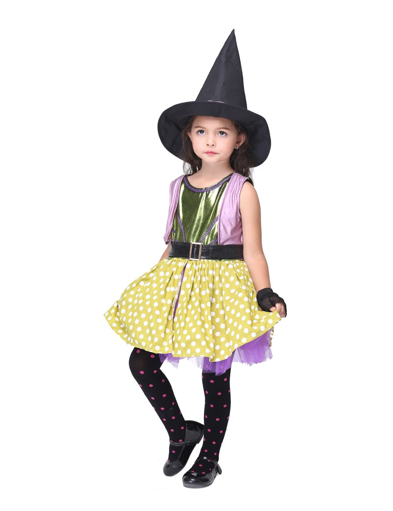 Compare Prices on Girl Witch Costumes- Online Shopping/Buy Low ...
