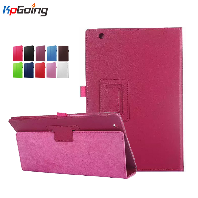 Luxury Smart Cover for Sony Xperia Z4 Tablet Ultra Case 10.1