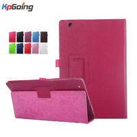 Luxury Smart Cover For Sony Xperia Z4 Tablet Ultra Case 10 1 Inch Flip PU Leather