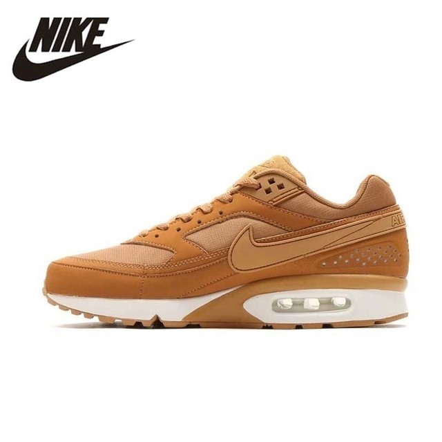 Nike Air Max 90 Original New Arrival Breathable Running Shoes Comfortable For Mens Height Increasing Sneakers For Men Shoes