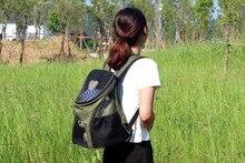 MLITDIS Pet Backpack Dog Bags Carriers Pet Dog Front Bag Puppy Portable Travel Bag Mesh Backpack Breathable Double Shoulder Bag