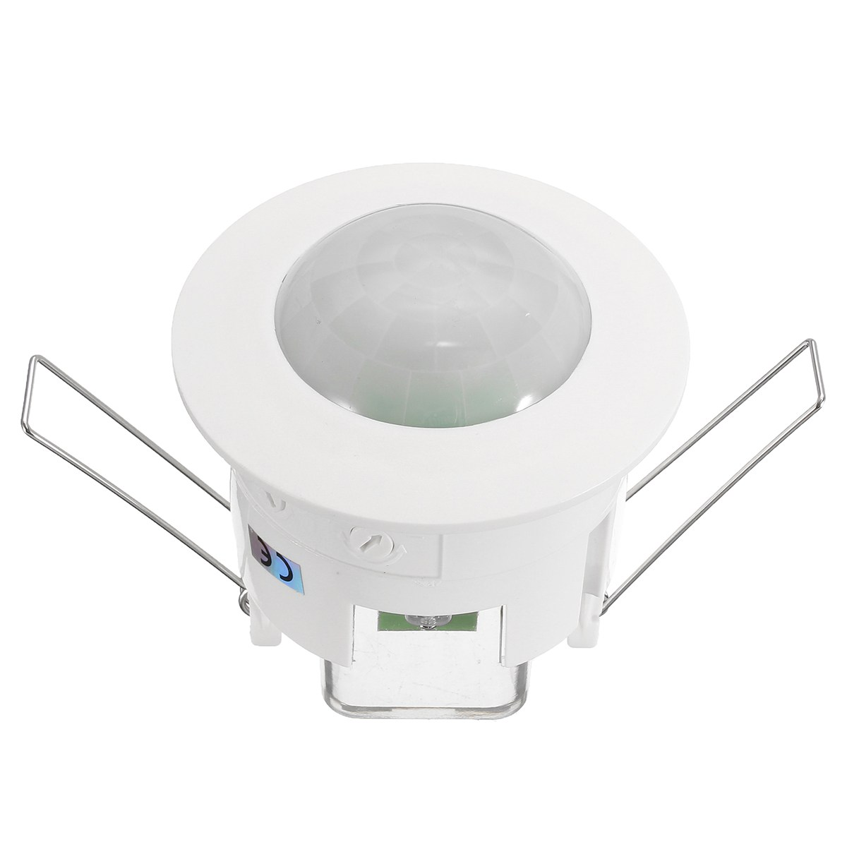купить Safurance 360 Degree Recessed Ceiling Occupancy Body Infrared Motion Sensor Sensitive Swit Home Security по цене 459.84 рублей