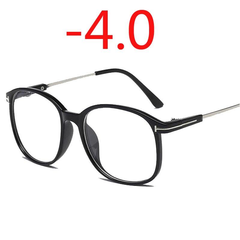 Black Myopia 400