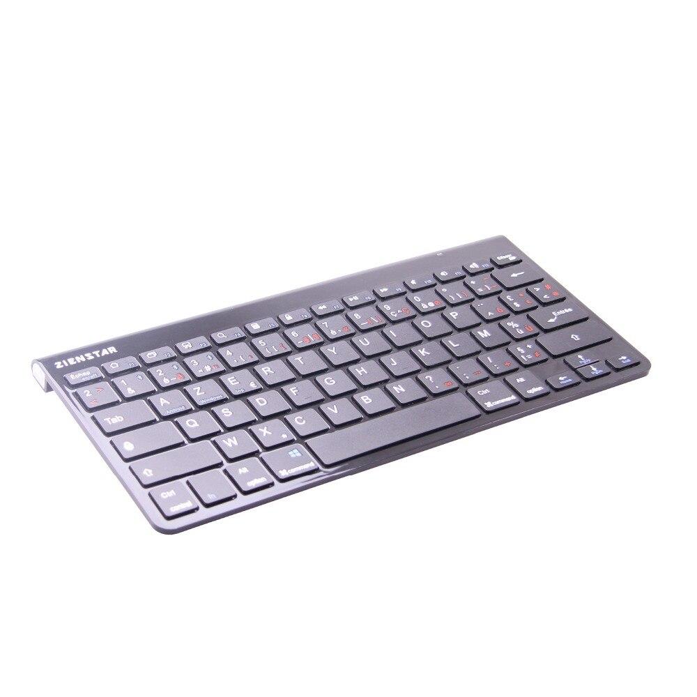 China ultra slim wireless keyboard Suppliers