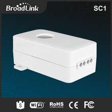 Broadlink 10PC Wifi Smart Remote Controlled Power Home Automation Modules Wireless Remote Controlled Switch for IOS Android NEW