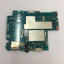Original USED USA Version Mainboard PCB Board Motherboard Replacement Parts For psvita 1000 psv ps vita