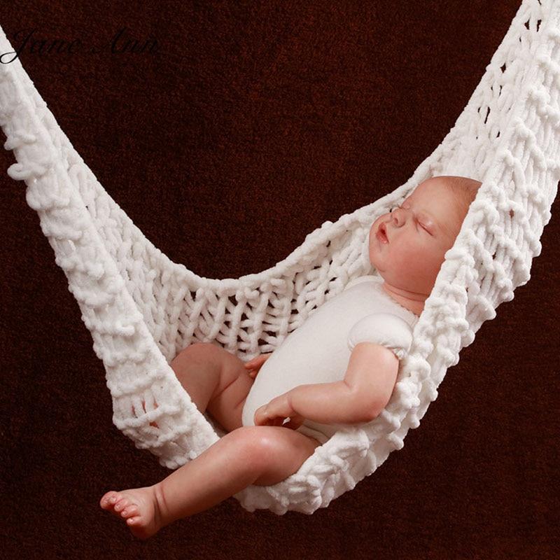 Для новорожденных Обувь для девочек Обувь для мальчиков крючком вязать костюм наряды для фотосессий Новый # k4ue # Прямая поставка ...