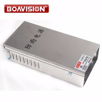 High Quality IP67 Waterproof LED Switching Power Supply DC 12V 15A 180W Transformer AC 110 220V