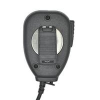 baofeng uv 5r uv 100% מקורי Baofeng מכשיר הקשר אביזרים UV-5R רמקול מיקרופון MIC Pofung BF-888S UV-5RE דו כיוונית רדיו תקשורת (4)