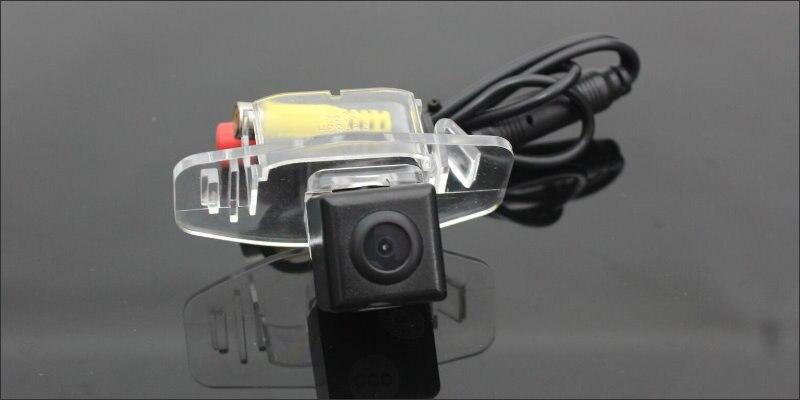 Для Honda Civic(FB) 2011~ Автомобильная камера заднего вида/RCA и экран совместимый/парковочная камера