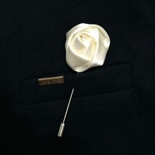 Best Man / Groom Hand Made Boutonniere