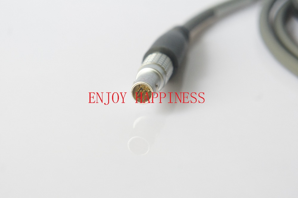 Trimble Cable For Trimble 4700 4800 5700 GPS To Pacific Crest PDL HPB A00924 south gps pdl radio cable for rtk le52x cable china brand south cable