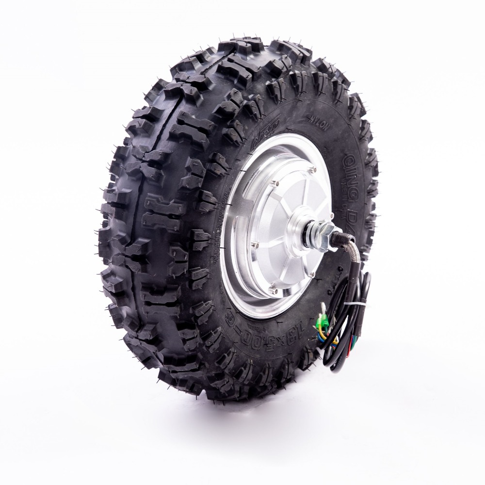 MTB Off-road Tyres 13