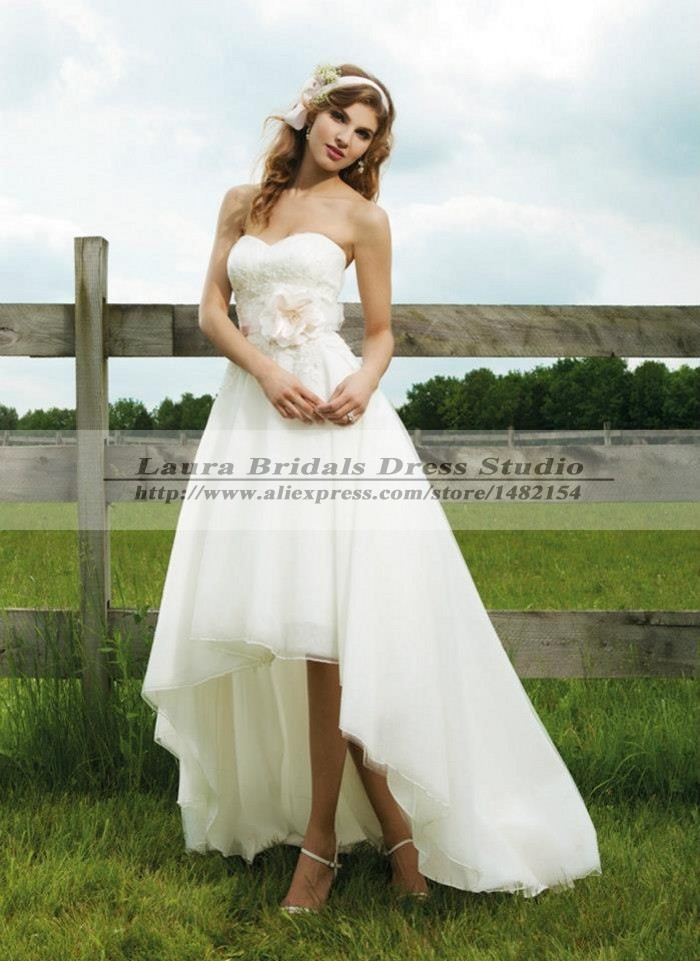 Civil Beach Wedding Dresses – fashion dresses
